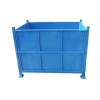 福州金属网箱,福州折叠网箱,福州铁皮箱,仓储笼,折叠笼