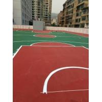 贵州球场地坪刷漆贵阳球场地坪刷漆都匀球场地坪刷漆