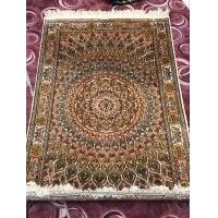 波斯手工蚕丝地毯,桑蚕丝地毯,手工蚕丝地毯
