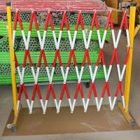 板式伸缩围栏 隔离防护栅栏