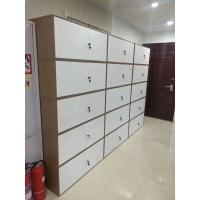 重庆铁皮柜 铁皮文件柜 定做铁皮柜价格