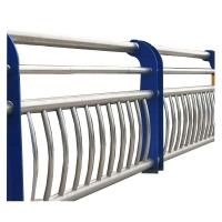 橋梁護欄  景觀河道工程安全隔離橋梁護欄