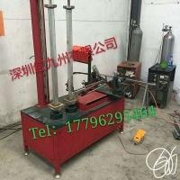 自动立柱电焊机