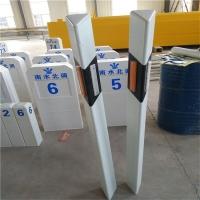 柱式轮廓标8立柱高弹性柱式轮廓标8柱式轮廓标结构