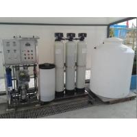 唐山超纯水机应用行业