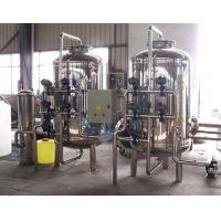 唐山白酒厂用反渗透纯净水设备
