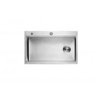 邦克BK8908B手工水槽304不锈钢纳米洗菜盆厂家定制