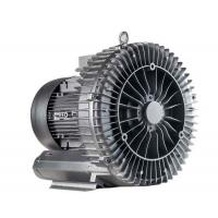 旋涡风机的应用特点与应用范围