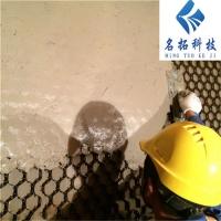 防磨涂料 钢厂烟道陶瓷耐磨料 耐磨涂料施工