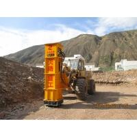 喀什高速液压夯实机TRA40岩石密实度质量好的