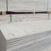 杨木LVL积材 单层板材 包装级杨木LVL 、松木踏板
