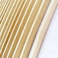 月销3000立方厂家直销优质杨木床板条质量稳定量大从优