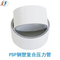 PSP鋼塑復合壓力管 給水管 dn100