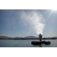 垃圾场渗透液废水治理成套装置雾化蒸发器