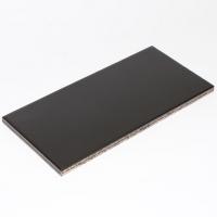 黑色国际标准泳池砖115x240mm釉面砖