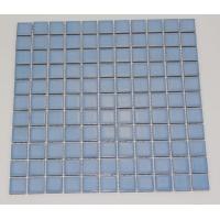 群舜泳池砖马赛克2330型号23x23mm规格泳池瓷砖