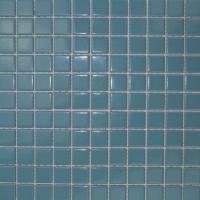 贵州群舜泳池砖25x25mm规格泳池马赛克