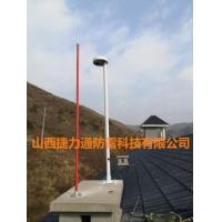 山西防雷 智能防雷系統——大氣電場檢測儀 雷電預警安裝