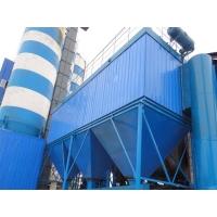 益钦工业脉冲单机布袋式除尘器锅炉仓顶除尘器钢厂水泥环保设备