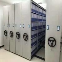 鋼制密集柜與鋼制文件柜區別