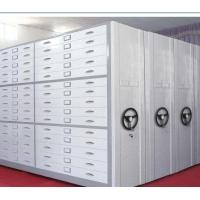 檔案密集柜的應用幫你節省空間