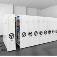 密集柜密集架的使用范圍及常見分類