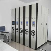 智能密集架的管理系統和溫濕度作用