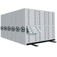 智能密集柜操作更方便更安全