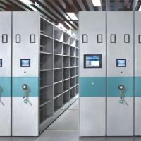 智能密集柜對企業的重要性
