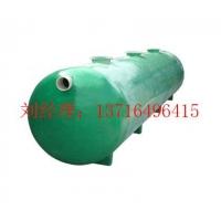 內蒙古玻璃鋼化糞池價格_內蒙古玻璃鋼化糞池廠家批發