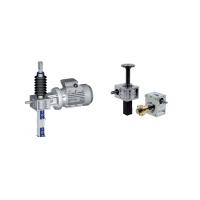 瑞士螺旋升降机,特力得流体系统,国外一流高压流体元