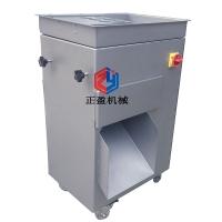 供应JYR-10B商用餐饮公司切肉丝肉片机