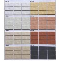 通体外墙砖 45x95纸皮砖 9x30仿石砖