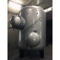 浙江科诚水-水容积式换热器