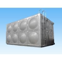 模块化不锈钢保温水箱