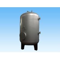 浙江科誠承壓式太陽能儲熱水罐