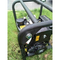 翰丝HS20DPE柴油机水泵
