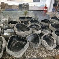 石材花盆-