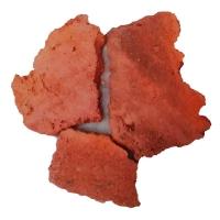红浮石切片