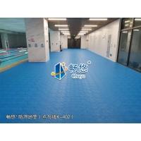 北京畅悠疏水防滑地垫点与线软板系列K-4