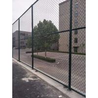 医院运动场菱形铁丝网A泰和医院运动场菱形铁丝网参数要求