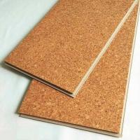 中国软木地板车厂家学校幼儿园卧室专用无醛软木地板工程软木