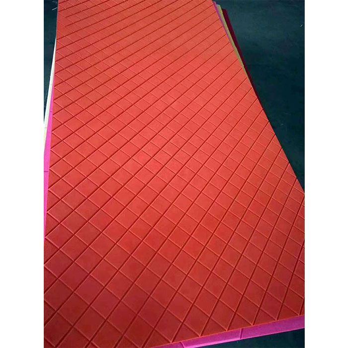 南京聚脂�w�S吸音板-南京格�建材