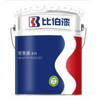 比伯漆丙烯酸耐候自洁工程外墙乳胶漆