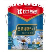 廠家供應比伯金裝超低VOC內墻乳膠漆