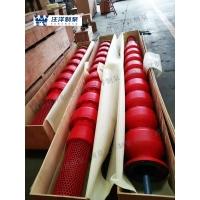南京汪洋制泵轴流消防泵型号全性能稳价格优