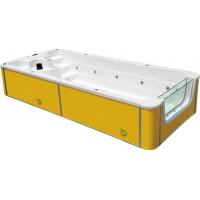 亚克力单面玻璃功能池