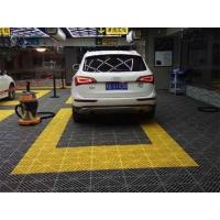 众钛玻璃钢格栅 汽车洗车房格栅 排水沟地面格栅盖板