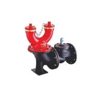 地下式消防水泵接合器