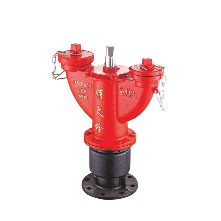 地下消火栓